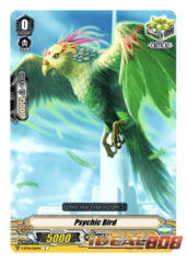 Psychic Bird - V-BT01/060EN - C