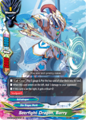 Seerfight Dragon, Barry [S-CBT01/0065EN C (FOIL)] English
