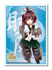 Kantai Collection Kancolle Mutsuki Vol.711 Character Sleeve (60ct)