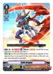 Burning Horn Dragon V-PR Promo Vanguard Cards #FZ