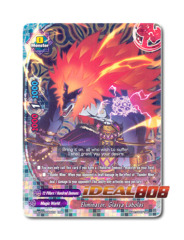 Eliminator, Glasya Labolas [H-BT03/0005EN RRR] English Foil