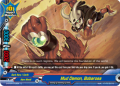 Mud Demon, Bobaross [D-BT04/0109EN C (FOIL)] English