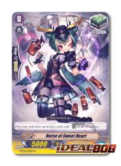 Nurse of Sweet Heart - G-BT04/060EN - C