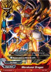 Merakunai Dragon [D-BT03/0082EN C] English