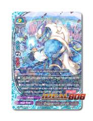 Dragowizard, Gorgas [H-BT03/0027EN R] English Foil