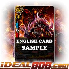 Undying Dragon Knight Duke, Vlad Dracula [X-BT01A-CP01/0015EN RR (FOIL)] English