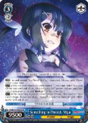 Something to Protect, Miyu [PI/EN-S04-E029S SR (FOIL)] English