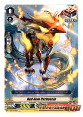Red Gem Carbuncle - V-EB07/044EN - C