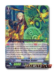 Holy Mage, Bryderi - G-BT03/013EN - RR