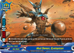 Mud Demon, Eyetopicon [D-BT04/0108EN C] English