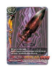 Purgatory Sword, Fatal - BT05/0085 - U