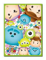 Disney Tsum Tsum [Pixar Series] No.MT193 Mat Series Large Sleeves (65ct)