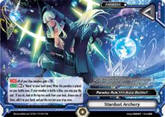 Stardust Archery - BT02/131EN - PxR