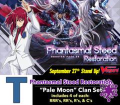 # Phantasmal Steed Restoration [V-BT06 ID (T)] RRR