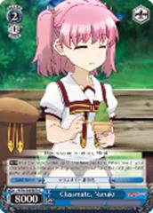 Classmate, Nanaki [PI/EN-S04-E079 C] English