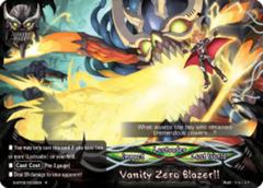 Vanity Zero Blazer!! [S-BT02/0032EN R (FOIL)] English