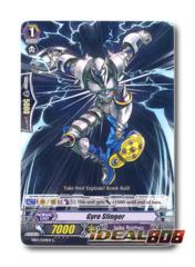 Gyro Slinger - EB03/024EN - C