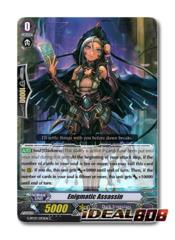 Enigmatic Assassin - G-BT07/093EN - C