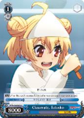 Classmate, Tatsuko [PI/EN-S04-E076 C] English