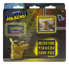 Pokemon Detective Pikachu Case File * PRE-ORDER Ships Apr.05