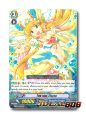 Top Idol, Flores - EB02/009EN - R