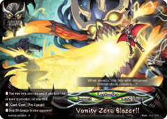 Vanity Zero Blazer!! [S-BT02/0032EN R (Glossy)] English