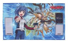 Cardfight Vanguard Playmat - Aichi Breaker of Limits
