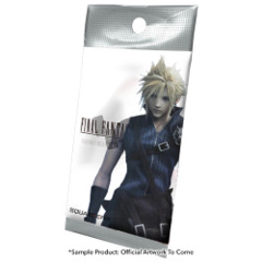 Final Fantasy TCG: Opus III (3) Collection Booster Pack