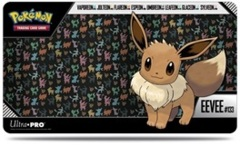 Pokemon Ultra Pro Playmat - Eevee (#84926)