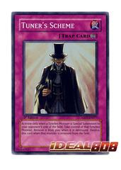 Tuner's Scheme - ABPF-EN077 - Super Rare - Unlimited Edition