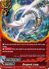 Dragonic Loop [D-BT04/0055EN U] English