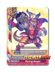 Fly-trap Dragon [H-BT03/0050EN U] English Foil
