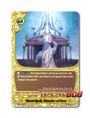 Great Spell, Thunder of Zeus - BT04/0033EN (R) Rare
