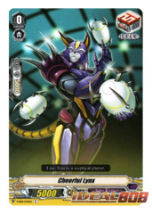 Cheerful Lynx - V-EB01/054EN - C