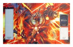 Cardfight Vanguard Playmat - Blazing Flare Dragon