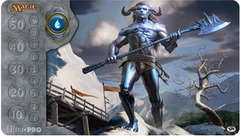 MTG Magic Frost Titan Ultra Pro Playmat