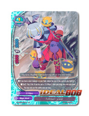 Follower, Gaap [H-BT03/0013EN RR] English Foil