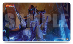 Magic the Gathering Aether Revolt Playmat - Baral, Chief of Compliance (#86492)