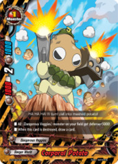 Corporal Potato [S-BT06/0040EN U (FOIL)] English