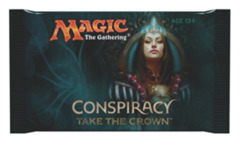 Conspiracy 2: Take the Crown (CN2) Booster Pack