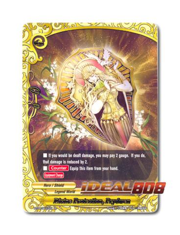 Divine Protection, Prydwen - BT04/0037EN (R) Rare