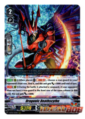 Dragonic Deathscythe - V-BT03/013EN - RRR