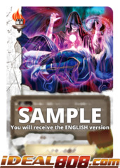 Hexen Ceremony [S-UB02/0005EN RRR (FOIL)] English