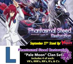# Phantasmal Steed Restoration [V-BT06 ID (L)] VR