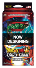 DBS-SP06 Series 6 (English) Dragon Ball Super Special Pack Set [Contains 4 Booster Packs + Promo] * PRE-ORDER Ships Mar.15