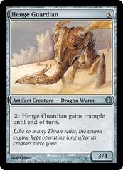Henge Guardian