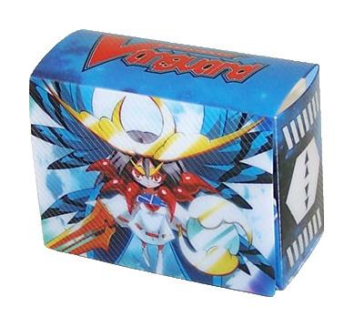 Cardfight Tsukuyomi Deck Box Vanguard Goddess Of The Full Moon