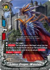 Schloss Dragon, Wanstein [D-BT02/0061EN U] English