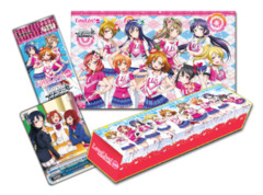 Love Live! Vol.2 (English) Weiss Schwarz Meister Set