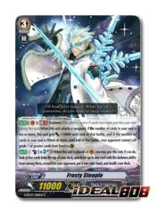 Frosty Steeple - G-BT07/086EN - C